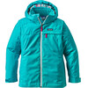 Patagonia Girls Snowbelle Insulated Jacket Epic Blue